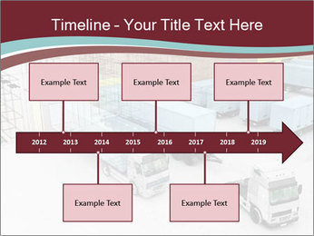 0000086070 PowerPoint Template - Slide 28
