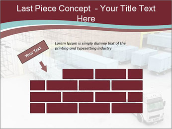 0000086070 PowerPoint Template - Slide 46