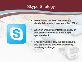 0000086070 PowerPoint Template - Slide 8