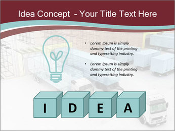0000086070 PowerPoint Template - Slide 80