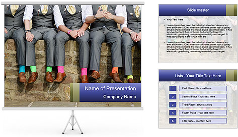 0000086072 PowerPoint Template