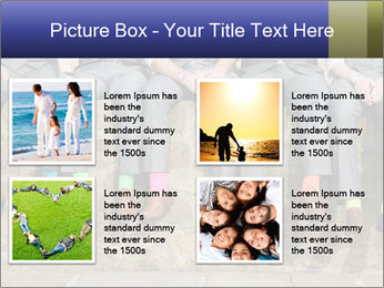 0000086072 PowerPoint Templates - Slide 14