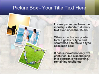 0000086072 PowerPoint Templates - Slide 17