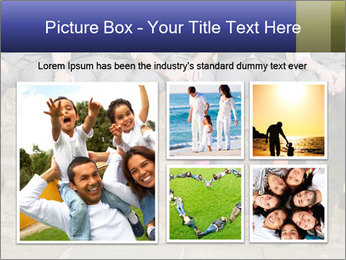 0000086072 PowerPoint Templates - Slide 19