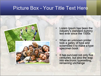 0000086072 PowerPoint Templates - Slide 20