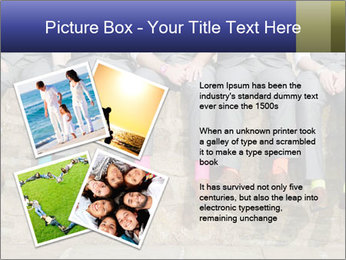 0000086072 PowerPoint Templates - Slide 23