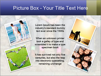 0000086072 PowerPoint Templates - Slide 24