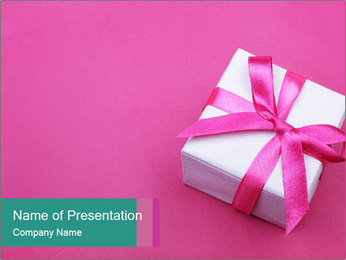 0000086073 PowerPoint Template - Slide 1