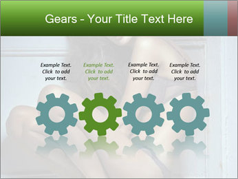 0000086075 PowerPoint Template - Slide 48