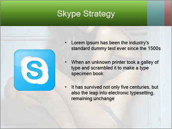 0000086075 PowerPoint Template - Slide 8