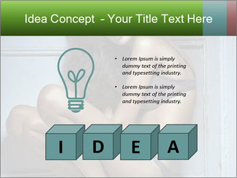 0000086075 PowerPoint Template - Slide 80