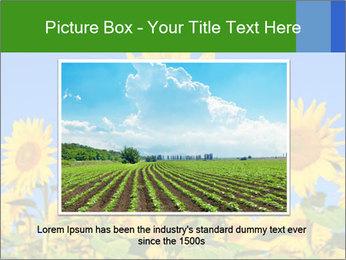 0000086077 PowerPoint Template - Slide 16