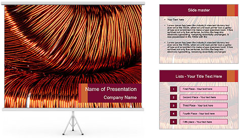 0000086078 PowerPoint Template