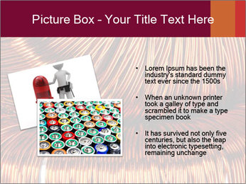0000086078 PowerPoint Template - Slide 20