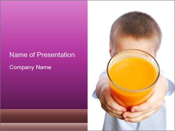 0000086079 PowerPoint Templates - Slide 1