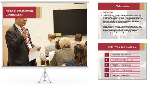 0000086080 PowerPoint Template