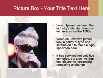 0000086080 PowerPoint Template - Slide 13
