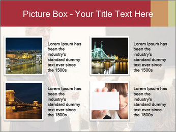 0000086080 PowerPoint Template - Slide 14
