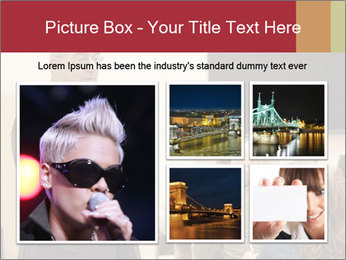0000086080 PowerPoint Template - Slide 19