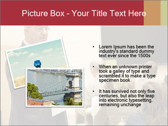 Arthur Mettinger rector of Campus PowerPoint Templates - Slide 20