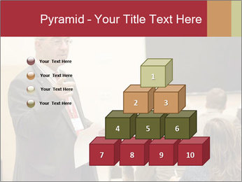 Arthur Mettinger rector of Campus PowerPoint Templates - Slide 31