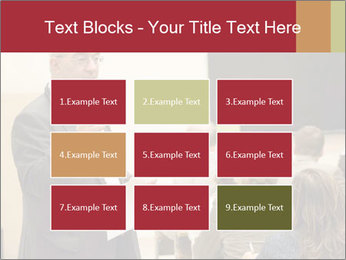 Arthur Mettinger rector of Campus PowerPoint Templates - Slide 68