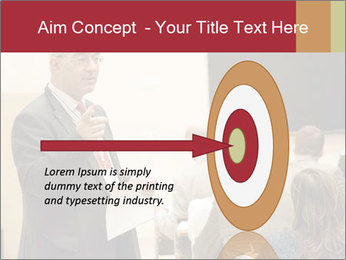 Arthur Mettinger rector of Campus PowerPoint Templates - Slide 83