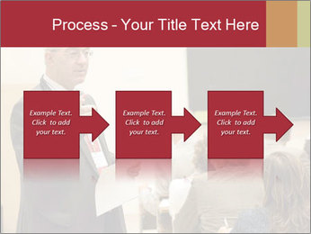 Arthur Mettinger rector of Campus PowerPoint Templates - Slide 88