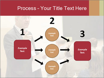 Arthur Mettinger rector of Campus PowerPoint Templates - Slide 92