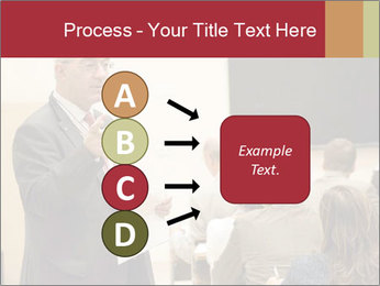 Arthur Mettinger rector of Campus PowerPoint Templates - Slide 94