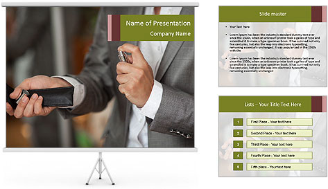 0000086081 PowerPoint Template
