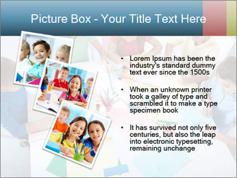 0000086082 PowerPoint Templates - Slide 17