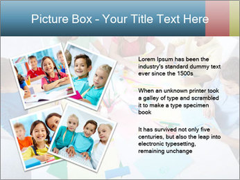 0000086082 PowerPoint Templates - Slide 23