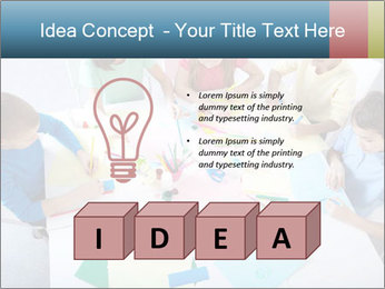0000086082 PowerPoint Templates - Slide 80