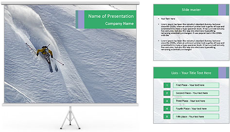 0000086084 PowerPoint Template