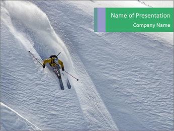 0000086084 PowerPoint Templates - Slide 1