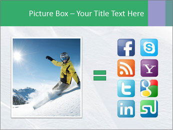 0000086084 PowerPoint Template - Slide 21