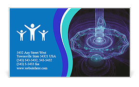 0000086085 Business Card Templates