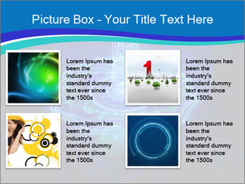 0000086085 PowerPoint Templates - Slide 14