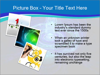 0000086085 PowerPoint Templates - Slide 17