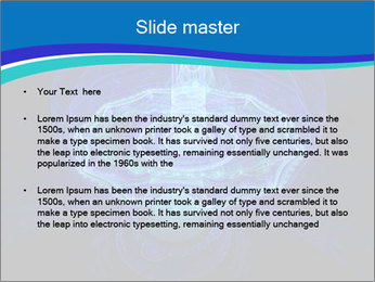 0000086085 PowerPoint Templates - Slide 2