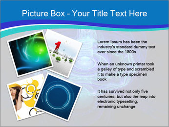 0000086085 PowerPoint Templates - Slide 23