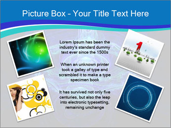 0000086085 PowerPoint Templates - Slide 24
