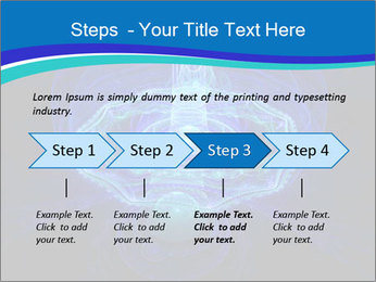 0000086085 PowerPoint Templates - Slide 4