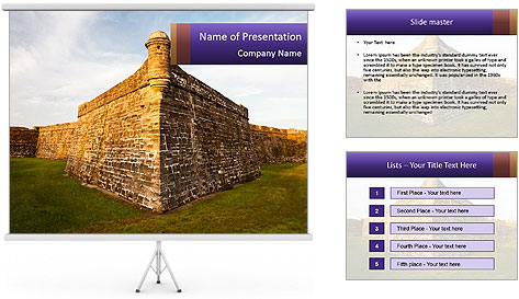 0000086087 PowerPoint Template