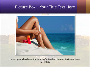 0000086087 PowerPoint Template - Slide 15