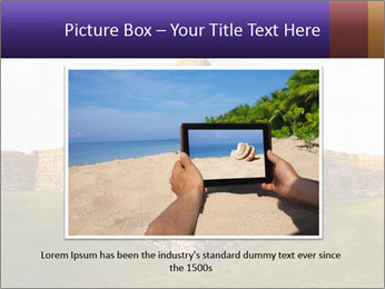 0000086087 PowerPoint Template - Slide 16