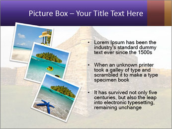 0000086087 PowerPoint Template - Slide 17