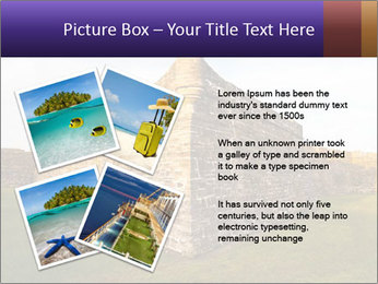 0000086087 PowerPoint Template - Slide 23