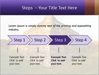 0000086087 PowerPoint Template - Slide 4
